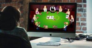 Daftar Game Judi Online Poker Untuk Hasilkan Uang Asli